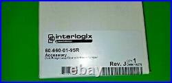 Interlogix GE Security CADDX 60-660-01-95R Quik Bridge Loop Receiver with Antenna