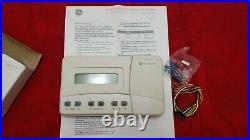 Interlogix GE Security Concord SuperBus 2000 Alarm Keypad 60-809-04-SEC NEW