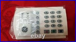Interlogix GE Security NetworX NX-108E LED Alarm Keypad GE Logo NEW