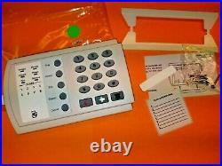 Interlogix GE Security NetworX NX-108E LED Alarm Keypad NEW