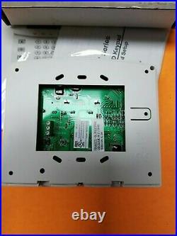 Interlogix GE Security NetworX NX-148E LCD Keypad with NO Logo NEW