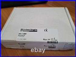 Interlogix NetworX Wireless LCD Display Keypad (NX-148E)