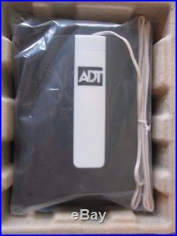 LINEAR IEI GD00Z2 GD00Z-2 ADT Z-WAVE GARAGE REMOTE DOOR CONTROLLER PULSE