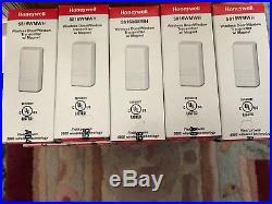 LOT OF 10 ADEMCO/HONEYWELL/ADT 5816WMWH White Door / Window Transmitter NEW