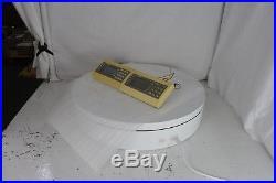Lot Of 2 Adt 148270 Focus Alarma de Seguridad Funcionamiento Paneles Digital LCD