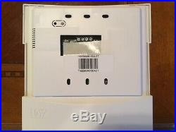 NEW 10-Honeywell 5816 WMWH Wireless Contacts and 1 NEW 6150 ADT Keypad
