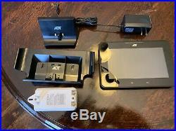 NEW ADEMCO/ADT/HONEYWELL Netgear HSS301-1ADNAS Pulse 7 Touchscreen Keypad