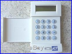 NEW ADT GALAXY MK7 CP038 Alarm Keypad Prox Proximity MMK7P2 NEW