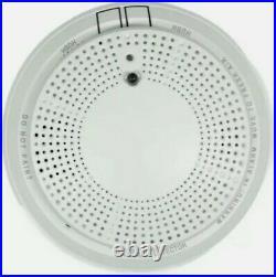 NEW HONEYWELL/ADT SiXCOMBOA Wireless SMOKE/HEAT/CO DETECTOR COMMAND COMPATIBLE