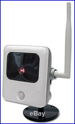 New Sensormatic Adt Oc810adt Oc810 Indoor Outdoor Wifi Camera Adt Pulse Ready