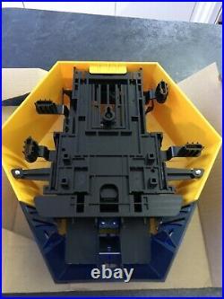 NEW STYLE ADT ALARM BOX, SOLAR POWERED, TWIN FLASHING LEDs, BNIB