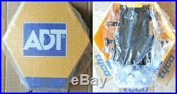 NEW STYLE ADT G3 Live Alarm Siren Sounder Bell Box Model 7422 SFG G3F