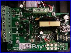 NEW STYLE ADT G3 Live Alarm Siren Sounder Bell Box Model 7422 SFG G3F (2)