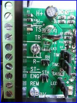 NEW STYLE ADT Grade 3 Live Alarm Siren Sounder Bell Box Model 7422 SFG G3F (2)