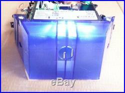 NEW STYLE ADT Grade 3 Twin LED Live Alarm Siren Sounder Bell Box 7422 SFG G3F