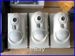 NEW Visonic Powermaster 30 ADT branded Burglar Alarm Security System with app CCTV