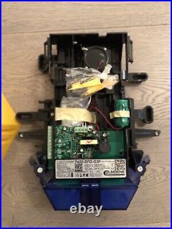 New ADT Elmdene Live Alarm Siren Sounder Bell Box 7422 SFG G3F