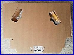 New Genuine Adt Live External Siren Bell Strobe Flasher 7422 G3f Grade 3