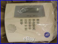 New Honeywell ADT Lynx Plus Series QC3ADTPKC Security Alarm Control Panel