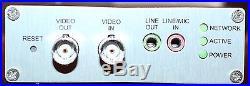 Oem Sensormatic Network Video Server Converter Adt Pulse Nv412aadt Nv412a Adt