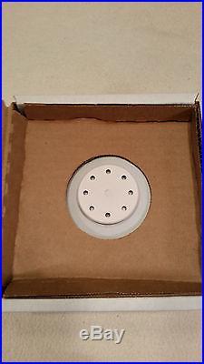 ONE NEW ADT/ADEMCO/HONEYWELL 5809 Wireless Heat Rise Temperature Sensor