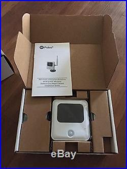 Oc810 Outdoor Camera For Adt Pulse