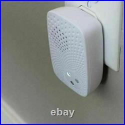 Qolsys IQ Siren QZ2300-840 zwave siren and repeater
