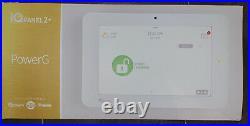 Qolsys QS9201-1208-840 Verizon LTE IQ Panel 2 Plus With PowerG