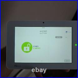 Qolsys QS9202-1208-840 ATT LTE IQ Panel 2 Plus