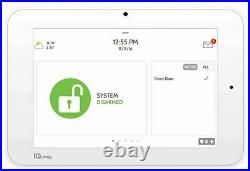Qolsys QS9202-5208-840 IQ Panel 2 PLUS PowerG AT&T LTE-345Mhz