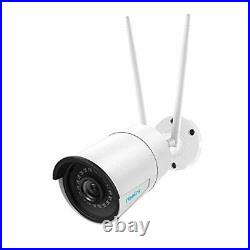 Reolink 4MP Wireless Security Camera Outdoor, 2.4/5Ghz Dual-Band WiFi Home IP Ca