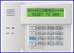 Resideo Ademco Honeywell 6160 Alphanumeric keypad. New Stock. E date code