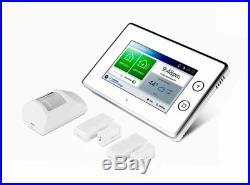 SAMSUNG SmartThings ADT Home Security Starter Kit White FADTSTRKT1 Smart Things