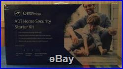 Samsung SmartThings ADT Home Security Starter Kit (Brand New)