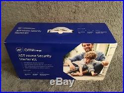 Samsung SmartThings ADT Home Security Starter Kit Brand New