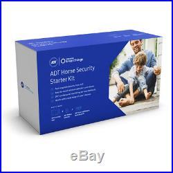 Samsung SmartThings ADT Home Security Starter Kit (F-ADT-STR-KT-1)