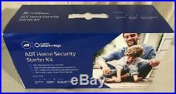 Samsung SmartThings ADT Home Security Starter Kit Motion F-ADT-STR-KT-1 NIB