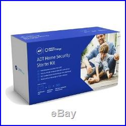 Samsung SmartThings ADT Home Security Starter Kit Security System NEW IN BOX