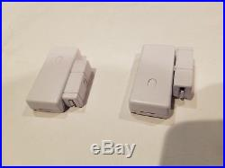 Samsung SmartThings ADT Home Security Starter Kit with Expansion Pack