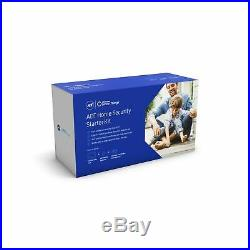 Samsung SmartThings ADT Wireless Home Security Starter Kit with DIY Smart Ala