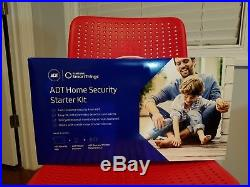 Samsung Smart Things ADT Home Security Starter Kit