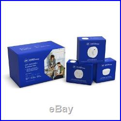 Samsung smartthings adt home safety expansion kit white