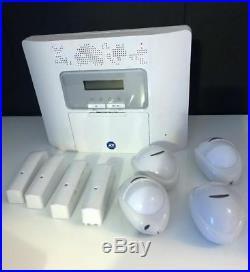 VISONIC / ADT PowerMaster-30 G2 WIRELESS ALARM SYSTEM