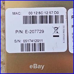 Visonic Powerlink 3 ADT UK Communicator P/N 90-207729 Ref 0517412011